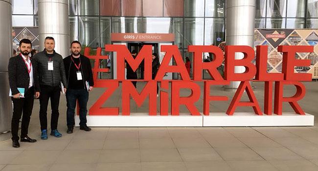 marble 24 izmir